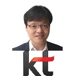 Su-Kil Lee, SVP, Head of Network Research Technology Support Unit, K.T.