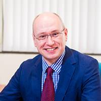 Adrian Michael Lee at EduTECH Asia 2018