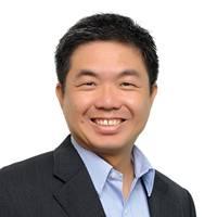 Bill Lee at EduTECH Asia 2018
