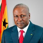 John Dramani Mahama | Vice President | Republic of Ghana » speaking at Solar Show Africa