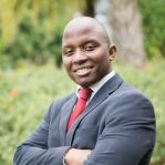 Mashale Phumaphi | Managing Director | Shumba Coal » speaking at Solar Show Africa