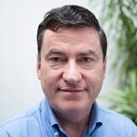 Jon Mason at EduTECH Asia 2018