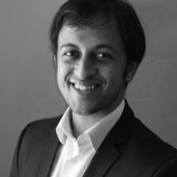 Prantik Mazumdar at EduTECH Asia 2018