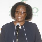 Bessie Banda   Senior Manager Marketing And Public Relations   Zesco Ltd » speaking at Power & Electricity