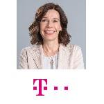Dr. Susan Wegner at Total Telecom Congress