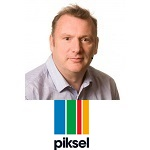 Mark Christie | Chief Technology Officer | Piksel Inc » speaking at TT Congress