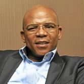 Silas Mzingeli Zimu | Chief Executive Officer | Suzlon Wind Energy South Africa (Pty) Ltd » speaking at Solar Show Africa