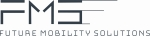 Future Mobility Solutions GmbH, exhibiting at Middle East Rail 2019