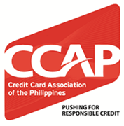 Credit Cards Association of the Philippines (CCAP) at Seamless Philippines 2018