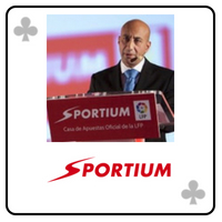 Alberto Eljarrat | Managing Director | Sportium Apuestas Deportivas Sa » speaking at WGES
