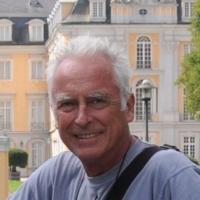 Graham Paul Smith at MOVE 2019