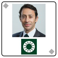 Américo Loureiro | Gaming Director | Solverde » speaking at WGES
