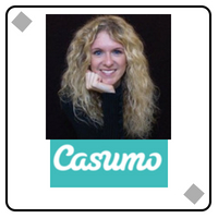 Heather Cooper, Chief Marketing Officer, Casumo