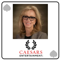 Jan Jones Blackhurst | Evp Public Policy And Corporate Responsibility | Caesar's Entertainment » speaking at WGES