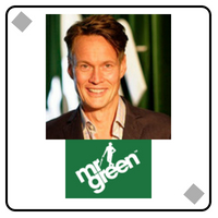 Jesper Karrbrink | Chief Executive Officer | Mr Green » speaking at WGES