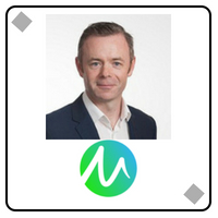 John Coleman, Chief Executive Officer, Microgaming