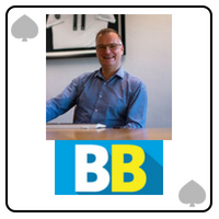 Marcus Brennan | Chief Executive Officer | Betbright » speaking at WGES