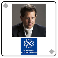 Marcus Geiss, Chief Executive Officer, Navidad Foundation