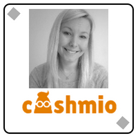 Maria Boelius | Chief Executive Officer | Cashmio » speaking at WGES