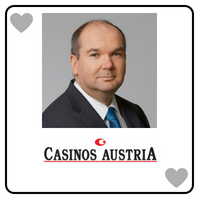 Michael Mrak | Head of Department for Corporate Governance Coordination and Compliance | Casinos Austria AG » speaking at WGES