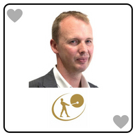 Paul Richardson, Group Director of Strategy and Corporate Development, Rank Group
