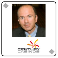 Peter Hoetzinger | Co Ceo | Century Casinos Inc » speaking at WGES