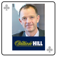 Philip Bowcock | Group Chief Executive Officer | William Hill » speaking at WGES