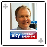 Richard Flint | Executive Chairman | Sky Betting and Gaming » speaking at WGES