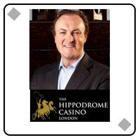 Simon Thomas | Chief Executive Officer | The Hippodrome Casino » speaking at WGES