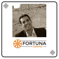 Tal Zamstein | Group Head Of Gaming | Fortuna Gaming » speaking at WGES