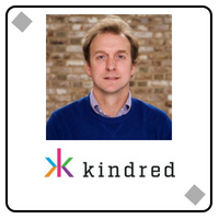 Will Mace | Head Of Kindred Futures | Kindred Group » speaking at WGES