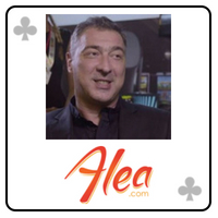Alexandre Tomic | Co-Founder and CEO | Alea Digital » speaking at WGES