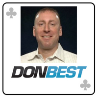 Benjie Cherniak, Managing Director, Don Best Sports
