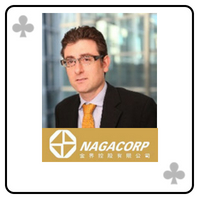 David Ellis | Investor Relations | Nagacorp Ltd » speaking at WGES