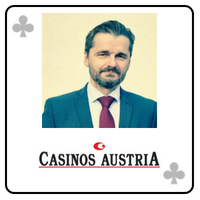 Hermann Pamminger | Corporate Social Responsibility - European Affairs Tourism Politics | Casinos Austria AG » speaking at WGES