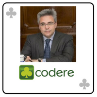 Jose Antonio Esteban Sanchez | Chief Technology Officer | Codere » speaking at WGES