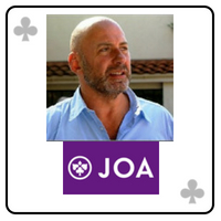 Laurent Lassiaz | Chairman and CEO | Joa Groupe » speaking at WGES