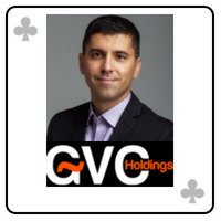 Shay Segev | Chief Operating Officer | GVC Holdings » speaking at WGES