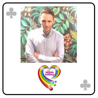 Yakir Firestane | Director Of Gaming | Health Lottery » speaking at WGES