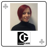 Anna Hemmings | CEO | GamCare » speaking at WGES