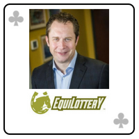 Brad Cummings | Founder and Chief Executive Officer | EquiLottery » speaking at WGES
