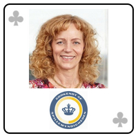 Birgitte Sand | Director | Danish Gambling Authority » speaking at WGES