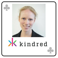 Britt Boeskov | Chief Experience Officer | Kindred Group » speaking at WGES
