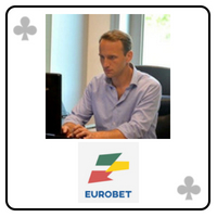Carlo Di Maio | Sportsbook Director | Eurobet Italia » speaking at WGES