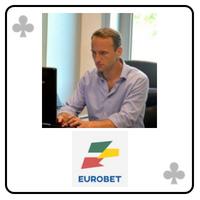 Carlo Di Maio, Sportsbook Director, Eurobet Italia