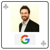 Chris Harrison | Industry Head - Financial Trading and Egaming | Google » speaking at WGES