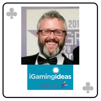 David Sargeant | Founder | Igaming Ideas » speaking at WGES
