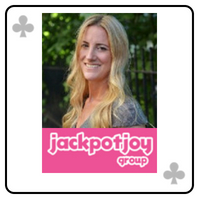 Irina Cornides | Chief Executive Officer, Jackpotjoy Division | Jackpotjoy Plc » speaking at WGES