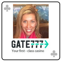 Ronna Shilon | Chief Executive Officer | Gate777 » speaking at WGES