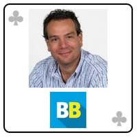 Sarne Lightman | Managing Director | Betbright » speaking at WGES
